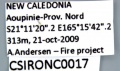 CSIRONC0017 label.jpg