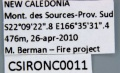 CSIRONC0011 label.jpg