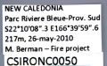 CSIRONC0050 label.jpg
