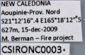 CSIRONC0003 label.jpg