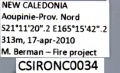 CSIRONC0034 label.jpg