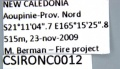 CSIRONC0012 label.jpg