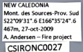 CSIRONC0027 label.jpg