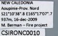 CSIRONC0010 label.jpg