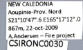 CSIRONC0030 label.jpg